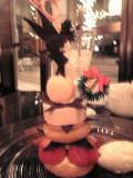 チョコレートはティンカーベル☆